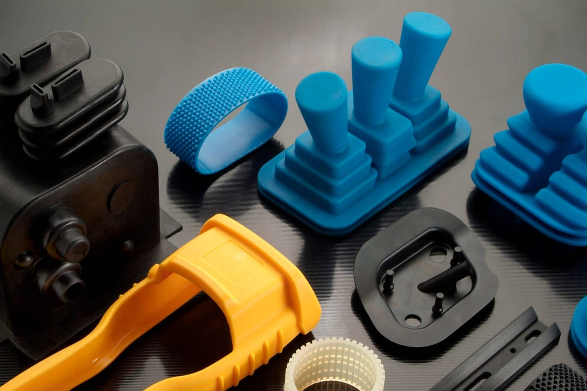 Panova Manufactured Rubber Products