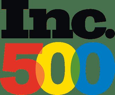 INC 500 Logo