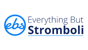 Everything But Stromboli Logo